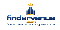 Finder Venue | Events Logo